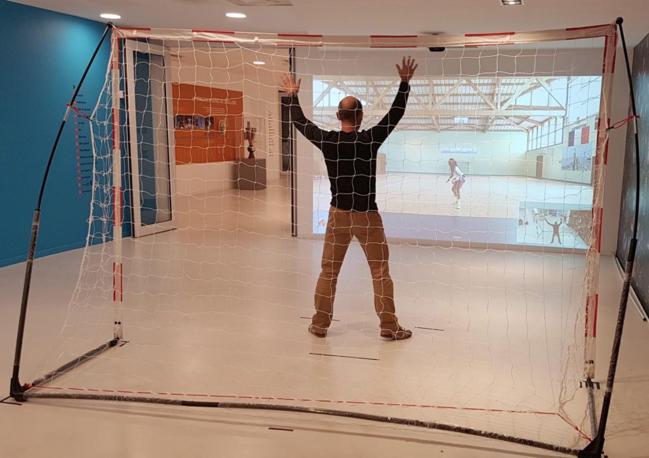 Maison du Handball