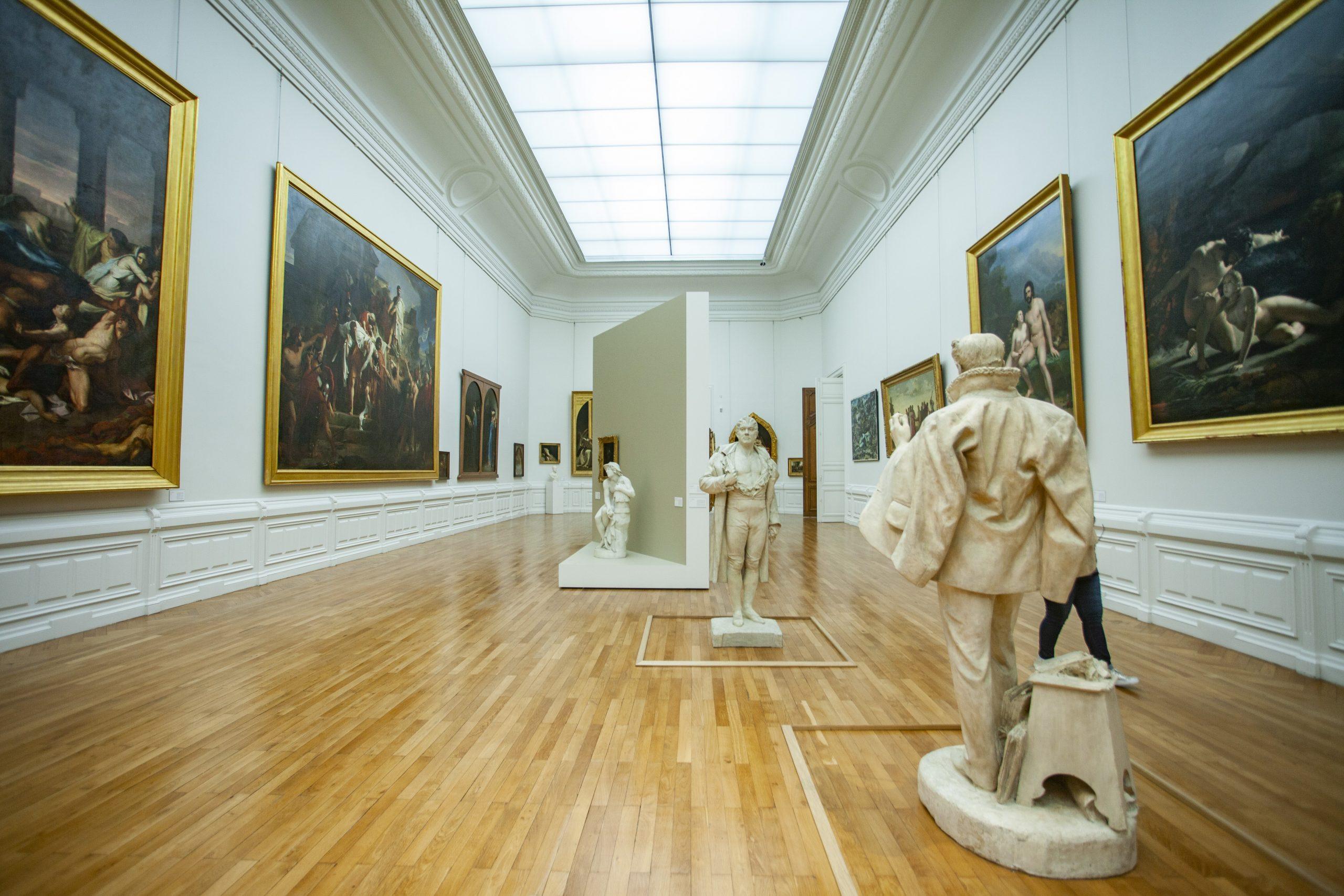 Musée d'Art de Nantes